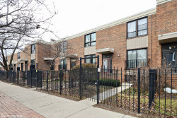 Photo of 820 S Laflin Street, Unit Number 820, CHICAGO, IL 60607 (MLS # 10169729)