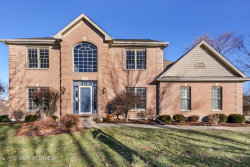 Photo of 1023 Lakeside Drive, WEST CHICAGO, IL 60185 (MLS # 10169769)