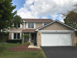 Photo of 1 Hickory Oaks Court, BOLINGBROOK, IL 60490 (MLS # 10170714)