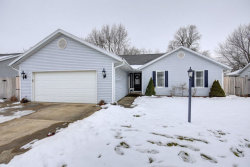 Photo of 403 Ridge Road, MAHOMET, IL 61853 (MLS # 10170994)