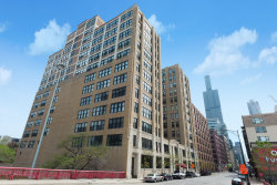 Photo of 728 W Jackson Boulevard, Unit Number 104, CHICAGO, IL 60661 (MLS # 10171027)