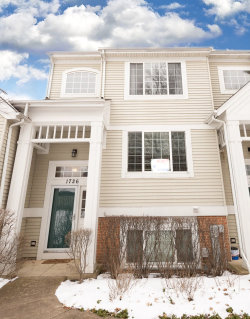 Photo of 1726 Avalon Court, Unit Number 12, GLENDALE HEIGHTS, IL 60139 (MLS # 10171122)