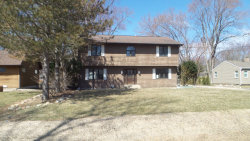 Photo of 4221 N Riverdale Drive, MCHENRY, IL 60051 (MLS # 10171186)