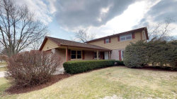 Tiny photo for 7800 Rohrer Drive, Downers Grove, IL 60516 (MLS # 10171267)