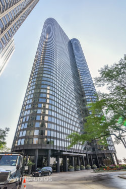 Photo of 155 N Harbor Drive, Unit Number 3102, CHICAGO, IL 60601 (MLS # 10171502)