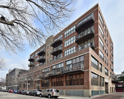 Photo of 15 S Throop Street, Unit Number 602, CHICAGO, IL 60607 (MLS # 10171555)