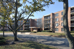 Photo of 1405 E Central Road, Unit Number 311B, ARLINGTON HEIGHTS, IL 60005 (MLS # 10171632)
