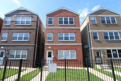 Photo of 3024 W Washington Boulevard, Unit Number C, CHICAGO, IL 60612 (MLS # 10171726)