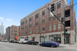 Photo of 955 W Monroe Street, Unit Number 4A, CHICAGO, IL 60607 (MLS # 10172080)