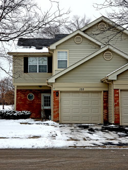 Photo of 155 Golfview Drive, Unit Number 0, GLENDALE HEIGHTS, IL 60139 (MLS # 10172363)