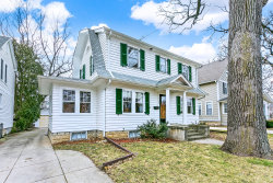 Photo of 4708 Middaugh Avenue, DOWNERS GROVE, IL 60515 (MLS # 10172491)