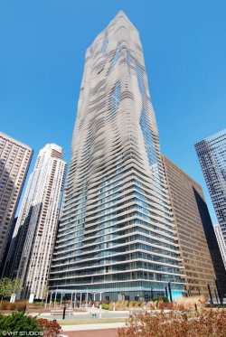 Photo of 225 N Columbus Drive, Unit Number 5803, CHICAGO, IL 60601 (MLS # 10172716)