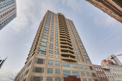Photo of 200 N Jefferson Street, Unit Number 910, CHICAGO, IL 60661 (MLS # 10249326)