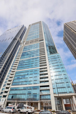 Photo of 340 E Randolph Street, Unit Number 4903, CHICAGO, IL 60601 (MLS # 10249335)