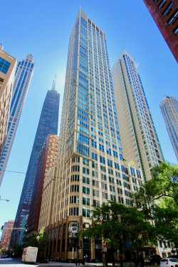 Photo of 57 E Delaware Place, Unit Number 1303, CHICAGO, IL 60601 (MLS # 10249368)