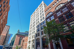 Photo of 523 S Plymouth Court, Unit Number 702, CHICAGO, IL 60605 (MLS # 10249490)