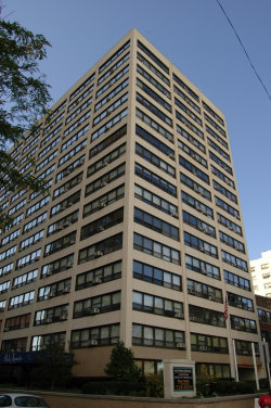 Photo of 4180 N Marine Drive, Unit Number 1203, CHICAGO, IL 60613 (MLS # 10249577)