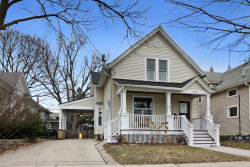 Photo of 316 S Hale Street, WHEATON, IL 60187 (MLS # 10249889)