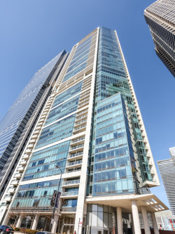 Photo of 340 E Randolph Street, Unit Number 2601, CHICAGO, IL 60601 (MLS # 10249935)