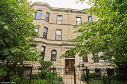 Photo of 3826 N Fremont Street, Unit Number GN, CHICAGO, IL 60613 (MLS # 10250210)