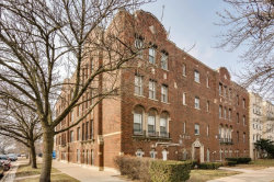 Photo of 5402 N Campbell Avenue, Unit Number 3A, CHICAGO, IL 60625 (MLS # 10250276)