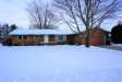 Photo of 21 Glendale Drive, FISHER, IL 61843 (MLS # 10250340)