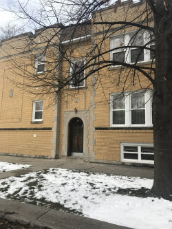 Photo of 4358 W Wilson Avenue, Unit Number 2, CHICAGO, IL 60630 (MLS # 10250476)
