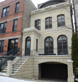 Photo of 1874 N Burling Street, CHICAGO, IL 60614 (MLS # 10250603)
