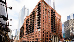 Photo of 165 N Canal Street, Unit Number 708, CHICAGO, IL 60606 (MLS # 10250605)