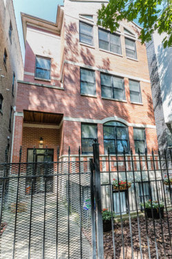 Photo of 1334 N Cleveland Avenue, Unit Number 1, CHICAGO, IL 60610 (MLS # 10250942)