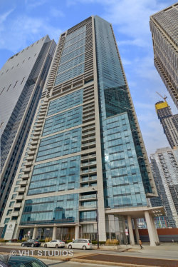 Photo of 340 E Randolph Street, Unit Number 5401, CHICAGO, IL 60601 (MLS # 10251026)