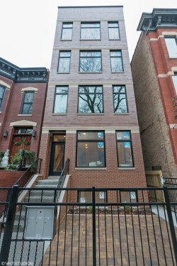 Photo of 1930 N Sedgwick Street, Unit Number 1, CHICAGO, IL 60614 (MLS # 10251369)