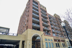 Photo of 833 W 15th Place, Unit Number 907, CHICAGO, IL 60607 (MLS # 10251392)
