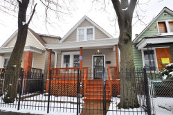 Photo of 5938 S Honore Avenue, CHICAGO, IL 60636 (MLS # 10251705)