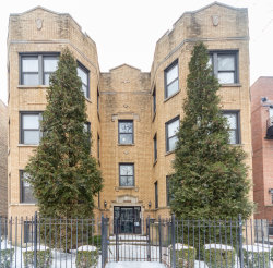 Photo of 2859 W Palmer Street, Unit Number 3E, CHICAGO, IL 60647 (MLS # 10251806)