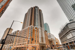 Photo of 8 E 9th Street, Unit Number 705, CHICAGO, IL 60605 (MLS # 10251943)