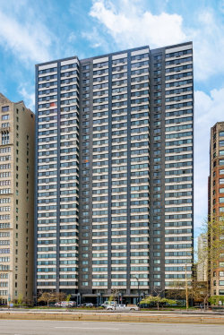 Photo of 1440 N Lake Shore Drive, Unit Number 35HFN, CHICAGO, IL 60610 (MLS # 10252072)