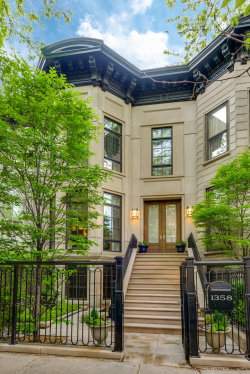Photo of 1358 N Dearborn Street, CHICAGO, IL 60610 (MLS # 10252135)