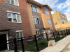 Photo of 3527 S Parnell Avenue, Unit Number B, CHICAGO, IL 60609 (MLS # 10252373)
