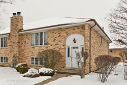 Photo of 15317 S 73rd Avenue, Unit Number 8, ORLAND PARK, IL 60462 (MLS # 10252692)