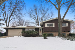 Photo of 6N763 Pearson Drive, ROSELLE, IL 60172 (MLS # 10253057)