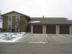 Photo of 1300 Bamburg Court, Unit Number D, HANOVER PARK, IL 60133 (MLS # 10253125)