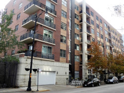 Photo of 873 N Larrabee Street, Unit Number 603, CHICAGO, IL 60610 (MLS # 10253349)