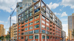 Photo of 676 N Kingsbury Street, Unit Number 401, CHICAGO, IL 60654 (MLS # 10253914)
