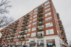 Photo of 6 S Laflin Street, Unit Number 405, CHICAGO, IL 60607 (MLS # 10253916)