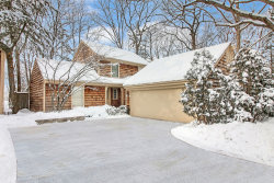 Photo of 1 Court Of Nantucket, LINCOLNSHIRE, IL 60069 (MLS # 10254627)