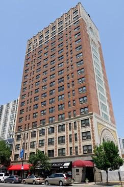 Photo of 1211 N Lasalle Street, Unit Number 1102, CHICAGO, IL 60610 (MLS # 10254977)