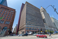 Photo of 330 S Michigan Avenue, Unit Number 1906, CHICAGO, IL 60604 (MLS # 10255833)