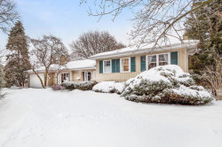 Photo of 215 Eastern Avenue, CLARENDON HILLS, IL 60514 (MLS # 10256993)