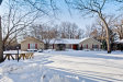 Photo of 1823 Saddle Hill Road, LIBERTYVILLE, IL 60048 (MLS # 10257640)